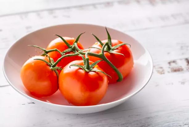 Cultuur is een gesneden tomaat