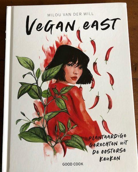 Mijn ode aan Vegan east!